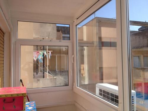 PVC prozori